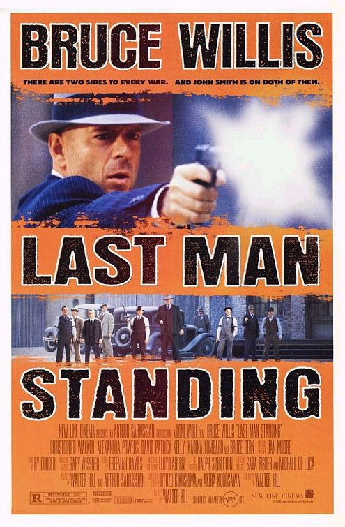 what is last man standing about
