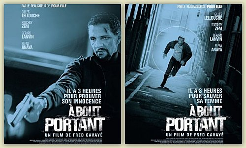point blank a bout portant saturday night screening