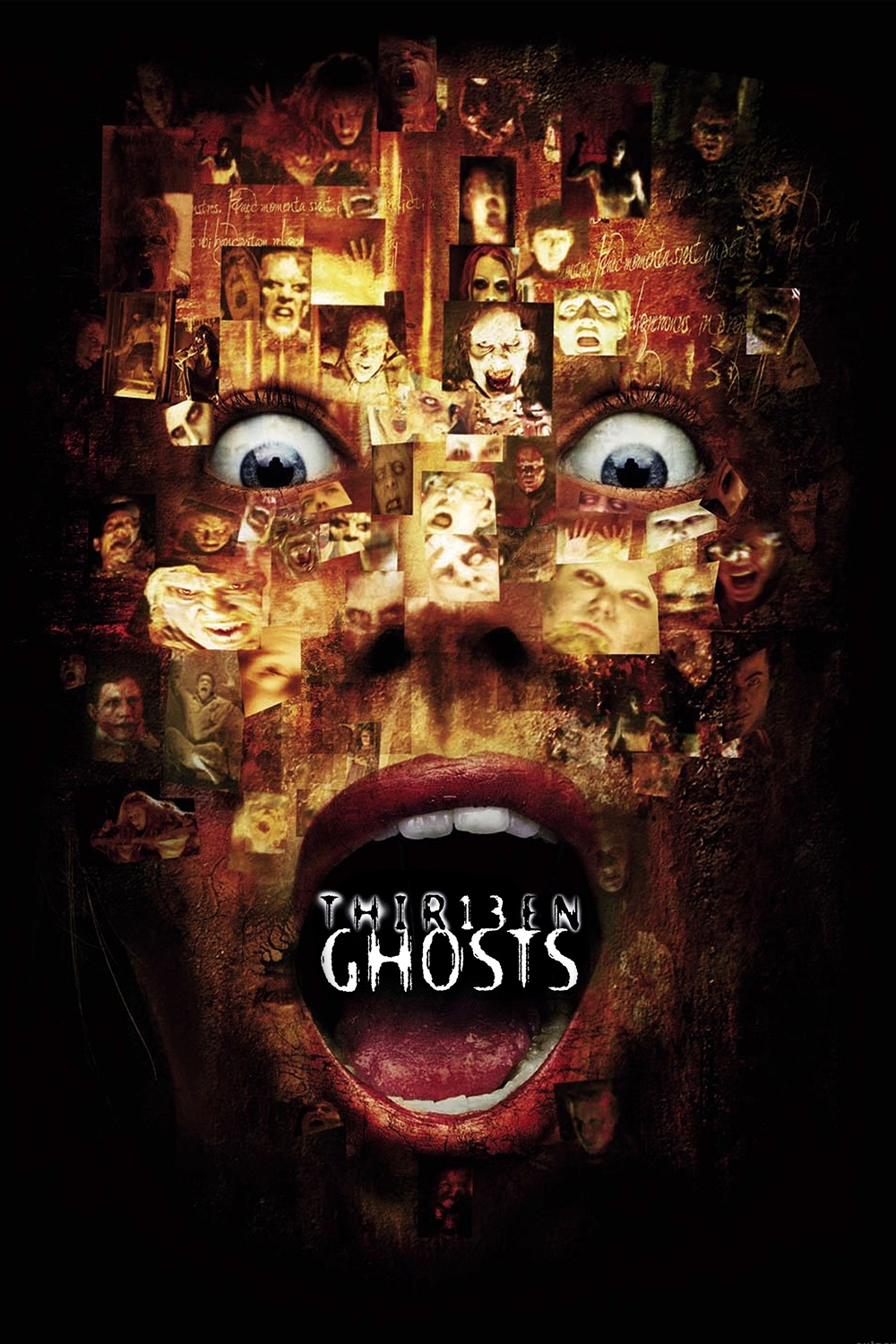 Thirteen ghosts nude scene sex pics